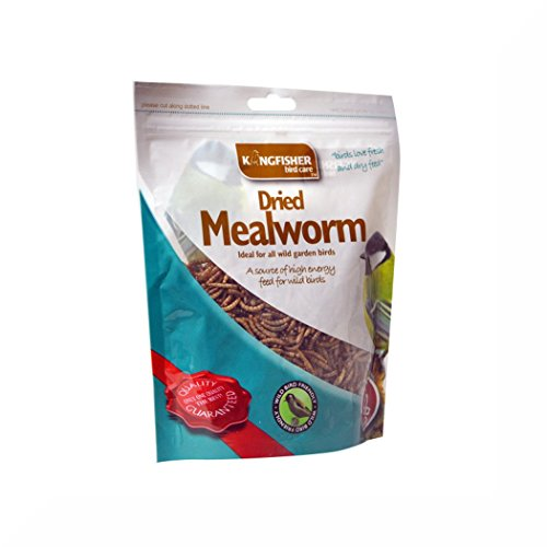 2-x-80g-bag-dried-mealworms-wild-bird-feed-from-kingfisher