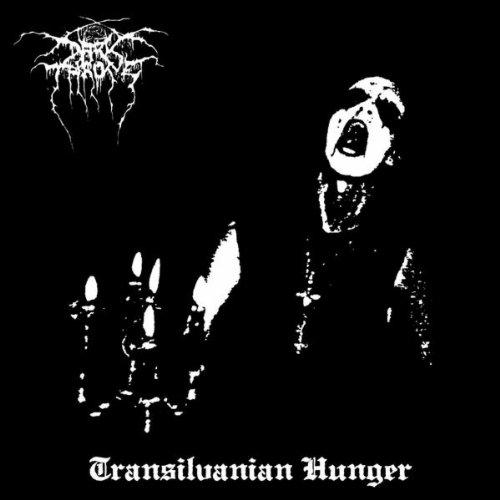 Transilvanian Hunger