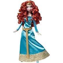 Disney Princess - Muñeca de Mérida (Mattel V1821)