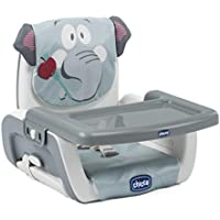 Chicco Mode - Elevador regulable en 3 alturas, 2 kg,