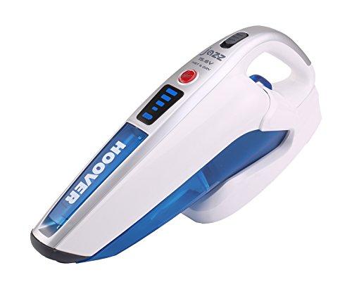 Hoover sm156wd4 senza sacchetto blu, bianco aspiratore portatile