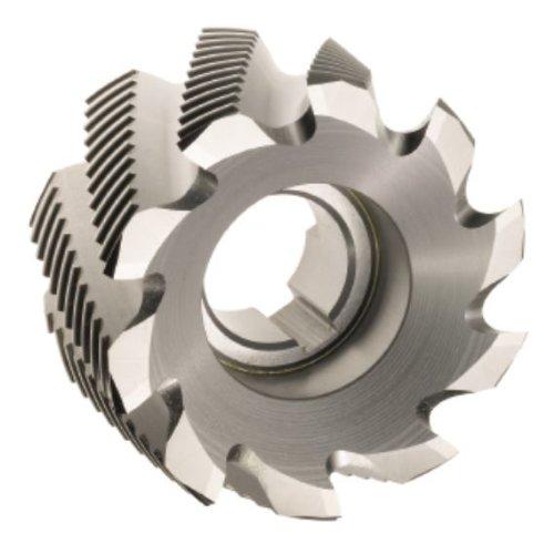 PROMAT 866642 Walzenstirnfräser D.50mm HSS-E Co5 DIN1880 Typ NR PROMAT 8Schneiden
