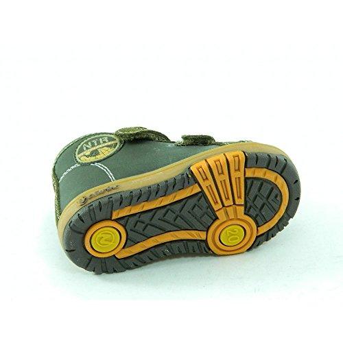 Naturino - Naturino scarpe verde bambino SPORT 277 Verde