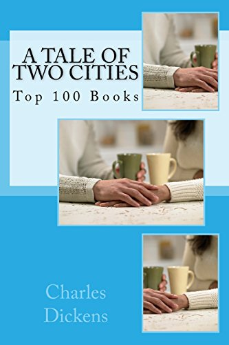 A Tale of Two Cities: Top 100 Books