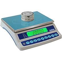 Balanza de Precision Jadever, JWO