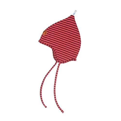 Finkid Popi rose cabernet Kinder Zipfelmütze
