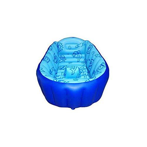 XC Aislamiento De La Bañera Inflable De La Piscina De Los Niños Que Engrosan Los Juguetes Inflables del Baño Casero del Bebé De La Piscina del Bebé