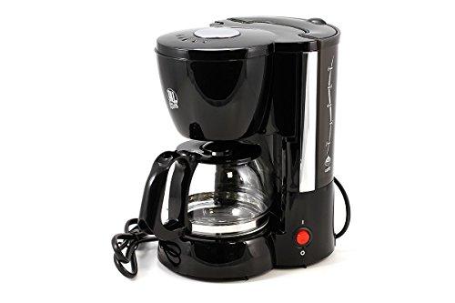 Preisvergleich Produktbild All Ride Kaffeemaschine mit Glaskanne 12V / 170W
