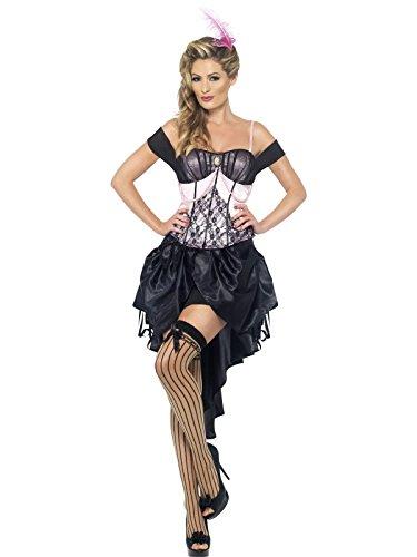 Madame L' Amour Burlesque Costume