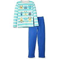 Zeyland Erkek çocuk Pijama Takımları Zeyland Erkek Çocuk Pijama Takımı