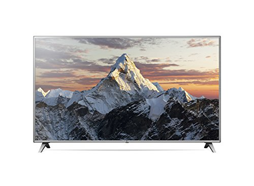 *LG 65UK6500 164 cm (65 Zoll) Fernseher (Super UHD, Triple Tuner, 4K Active HDR, Smart TV)*