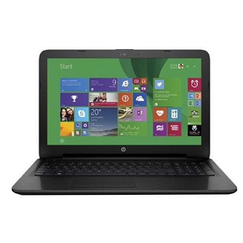 HP 15-ac054TU Laptop, 15.6 inch (39.62 cm)(Celeron® N3050 Processor/2GB RAM / 500GB HDD/Intel HD Graphics/Windows 8.1 )Black