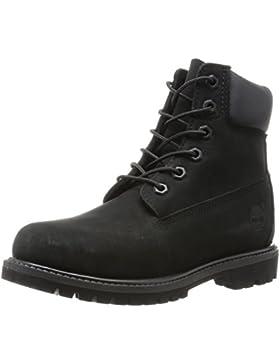 Timberland Damen 6inch Premium Boot-W Kurzschaft Stiefel