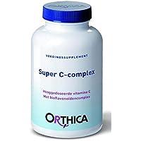 Preisvergleich für Super C-Complex 90 Tabletten OC