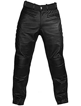 Leather Addicts -  Jeans  - Uomo