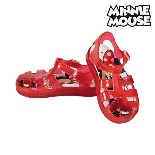 Sandalias de Playa Minnie Mouse 70530