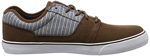 DC Tonik SEXBKC Herren Sneakers Blau (Brown/Blue)