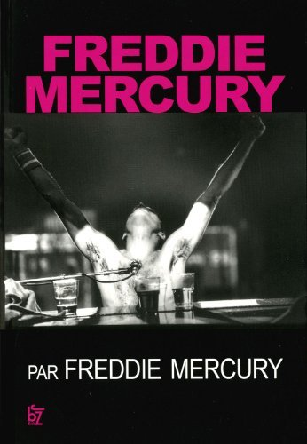 Freddie Mercury par Freddie Mercury by Freddie Mercury (November 21,2011)