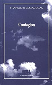 """Afficher """"Contagion"""""""