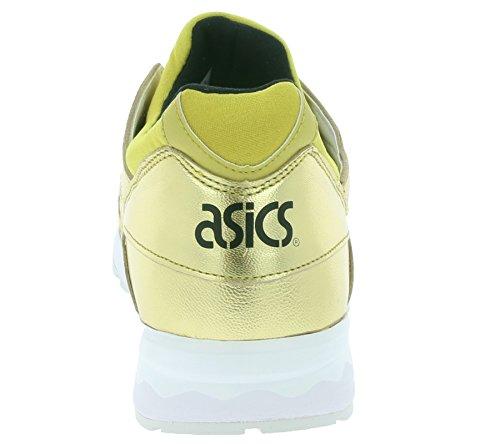 Asics Gel-Lyte V, gold-gold gold