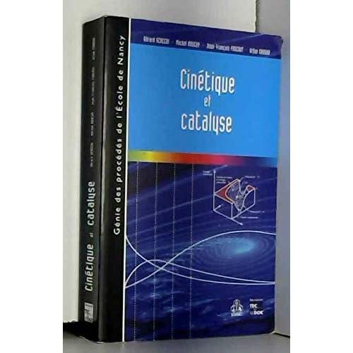 Cinétique et catalyse