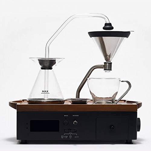 Regalo Maestro Despertador Cafetera y Tetera: Amazon.es: Hogar