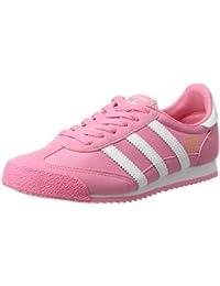 Zapatillas Para Adidas Xqpffh Niña Amazon Y Es Zapatos 6US6qag