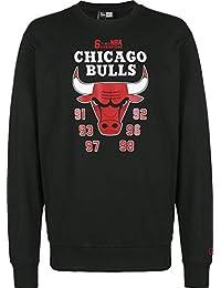 A NEW ERA NBA Team Champion Crew Chibul Sweatshirt Homme d5f4e15210c9