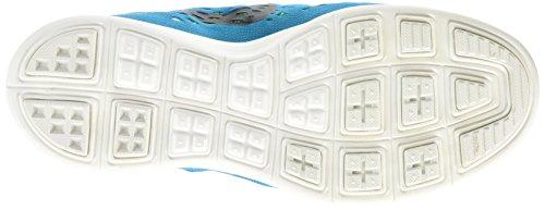 Nike - Lunartempo, Sneaker Uomo Azul / Negro / Blanco / Verde (Bl Lgn / Blk-Smmt Wht-Ghst Grn)