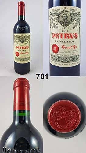 Petrus 2001