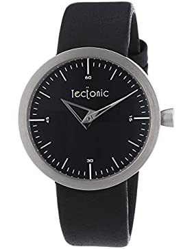Tectonic Damen-Armbanduhr Analog Quarz 41-6111-44