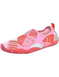 GM de Marcha Nórdica Fast Calcetines GM rosa rosa Talla:41