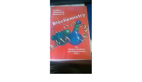 Oraby Biochemistry Pdf