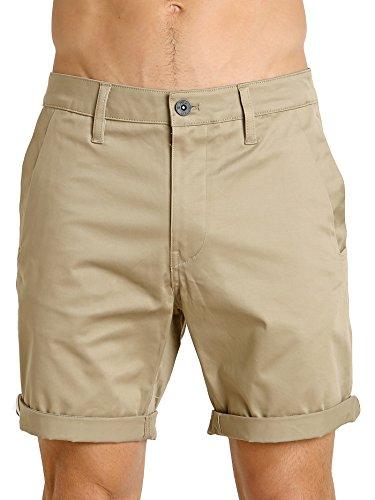 G-STAR RAW Herren Shorts dune