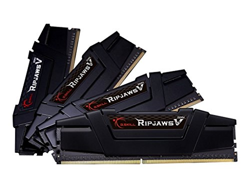 G-Skill - Kit di memoria Ripjaws V