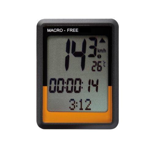 Électronique O_Synce Macro 2S gratuit Speed ordinateur de vélo O-Synce OS037