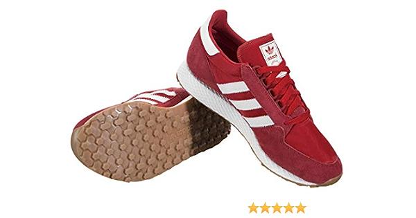 adidas Forest Grove: Amazon.co.uk