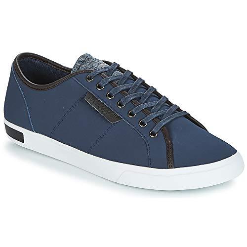 n Winter Craft Sneaker Herren Blau/Lakritze - 46 - Sneaker Low ()