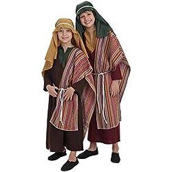LLOPIS - Disfraz Infantil Hebreo Manto t-2