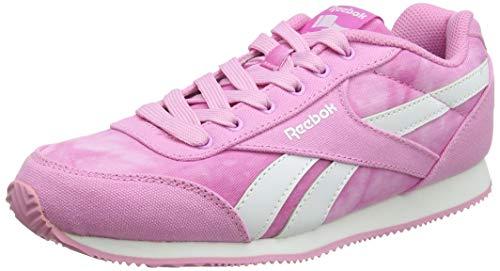 Reebok Girls Royal Cl Jog 2gr Aq9379 Low-Top Sneakers
