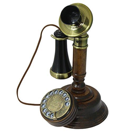 OPIS 1921 Cable - Modelo C - télefono Retro/telefono