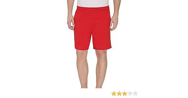 Details about  /Yonex Tennis Badminton Shorts Japan Size Large Red