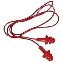 Magid ihp27C PVC wiederverwendbar mit Ohrstöpsel, Einheitsgröße, rot (100Pro Spender) preisvergleich bei billige-tabletten.eu
