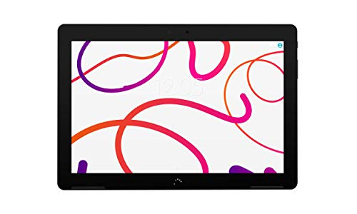 BQ Aquaris M10 - Tablet de 10.1 Pulgadas HD (WiFi, MediaTek Quad Core