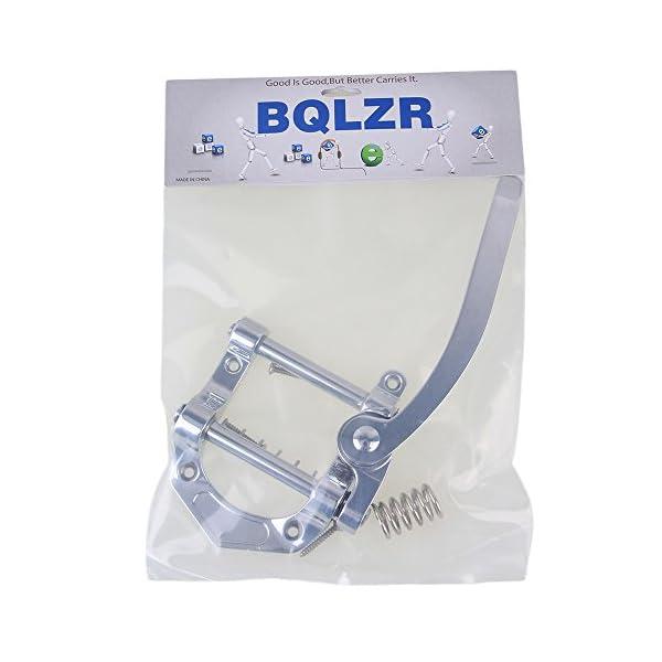 BQLZR–Vibrato per chitarra elettrica in lega di zinco