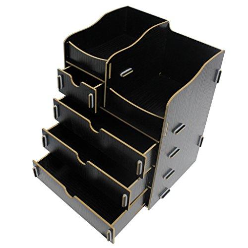 kurtzytm-organizer-in-legno-per-scrivania-make-up-cosmetici-nero