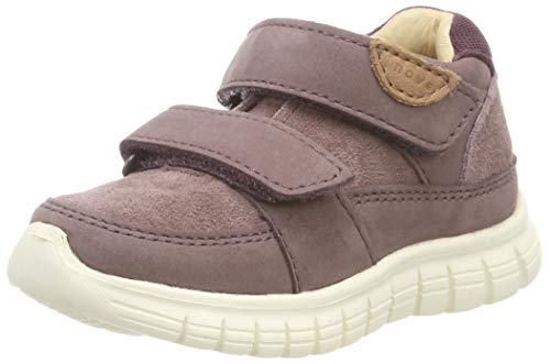b49be583ca314 Möve Kinder Sneaker Mit Klettverschlüssen