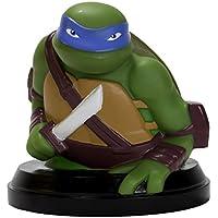 Teenage Mutant Ninjas Turtles Leonardo Illumi-Mate Colour Changing Light, Plastic, Green,