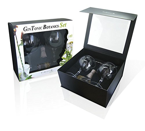 Vin Bouquet Gin Tonic FIK 073 Set Productos