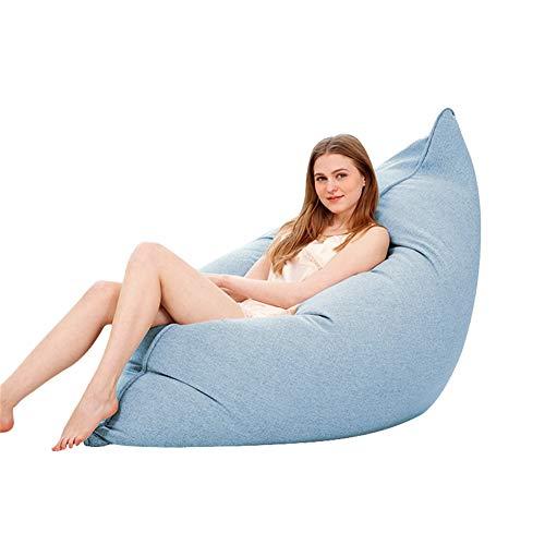 MDBLYJ Faule Couch, Tatamisofa Bay Fenstersessel, (Farbe : D, größe : 160 * 130cm)